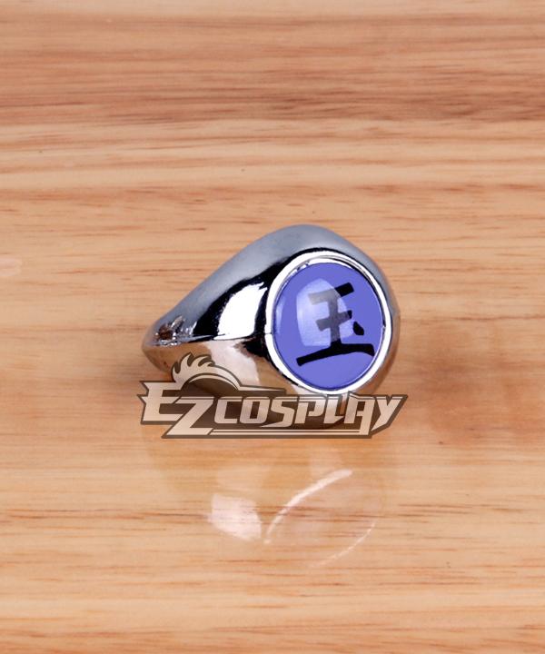 Naruto Cosplay Accessories Akatsuki Tobi Sasori Tama (Sphere) Ring