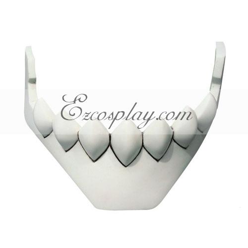 Bleach Cosplay Accessories Cero Espada Yammy Liyaerge Mask BL01027