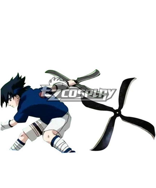 Naruto Uchiha Sasuke Fuhma Shuriken