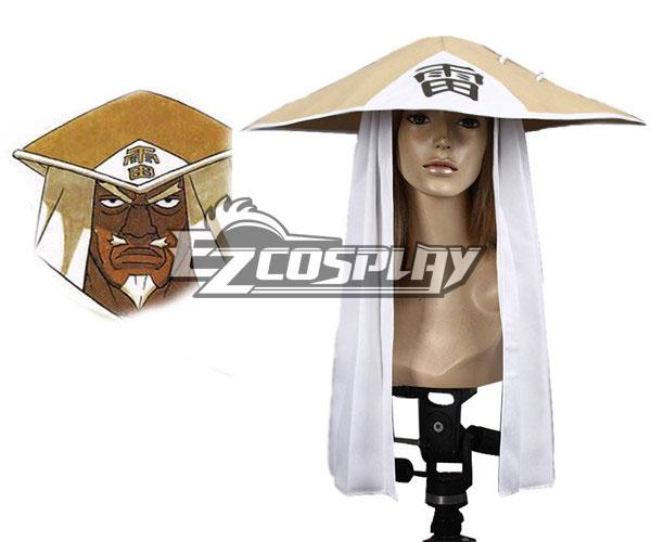 Naruto A Cosplay Hat