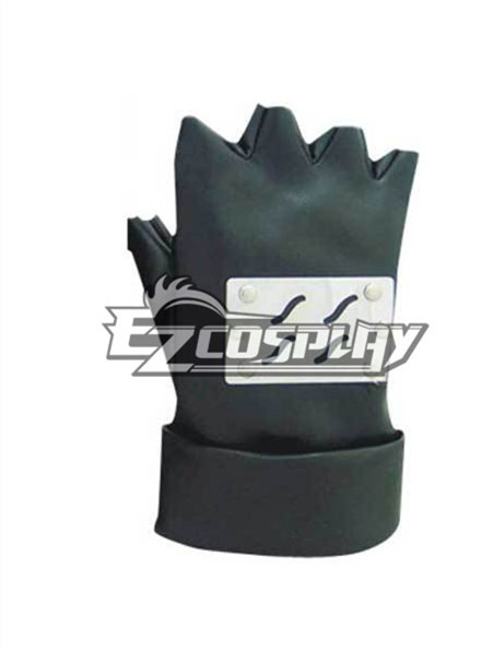 Naruto Kiri Ninja Cosplay Gloves