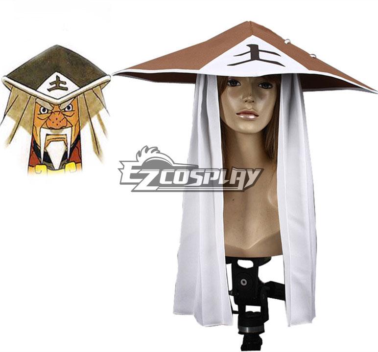 Naruto Onoki Cosplay Hat