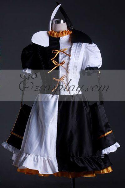 Vocaloid Kagamine Rin / Len Hard-R.K.mix Cosplay Costume-Advanced Custom