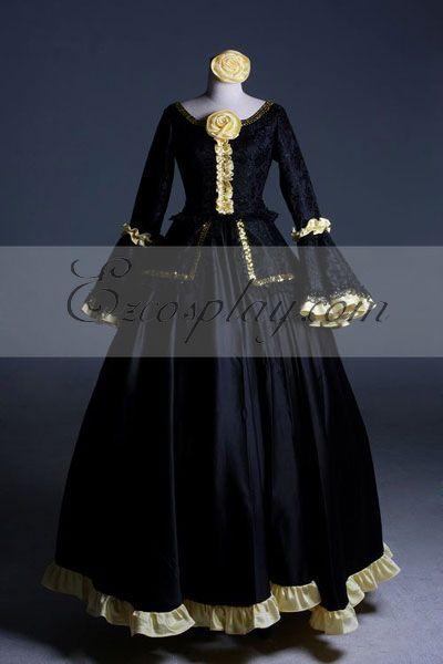 Vocaloid Kagamine Rin / Len Cosplay Costume-Advanced Custom - E Edition
