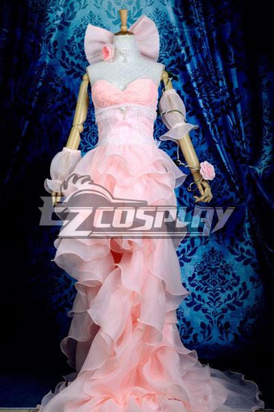 VOCALOID  Kagamine Rin Formal Attire Cosplay Costume