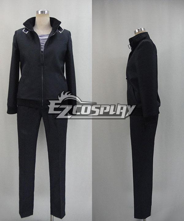 Sword Art Online II GGO Kirito Cosplay Costume Daily Wear - Only Coat