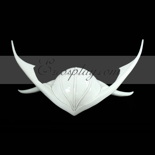 Bleach Cosplay Accessories Cuarto Espada EBL0098 Mask BL01019