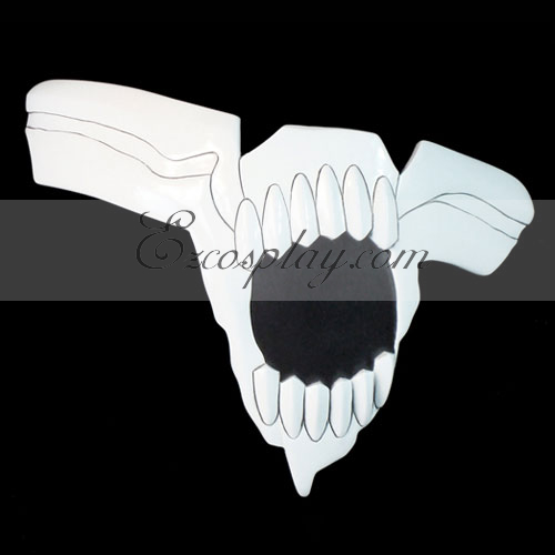 Bleach Cosplay Accessories Quinto Espada Nnoitra Gilga  Mask BL01020
