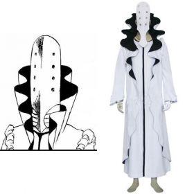 Bleach Aaroniero Arleri Cosplay Costume