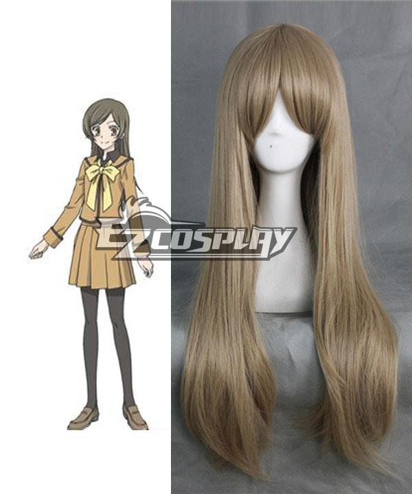 Kamisama Kiss Momozono Nanami Cosplay Wig-351A