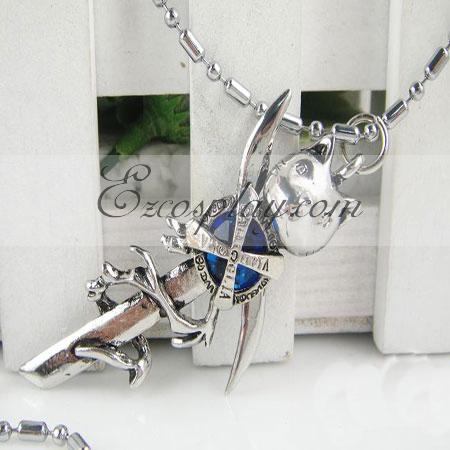 Hitman Rebornvongola necklace Yamamoto WuYu