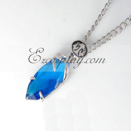 Final Fantasy Dida and una`necklace