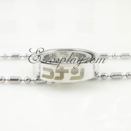 Detective Conan necklace