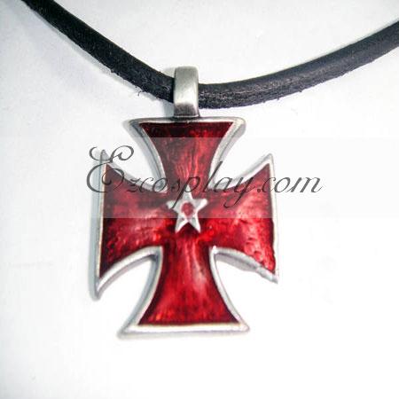 Dungeon Fighter OnlinePower star necklace