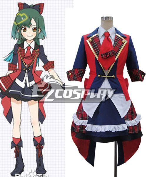 AKB0048 Minami Takahashi Cosplay Costume A058