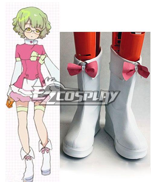 AKB0048 Sayaka Akimoto Cosplay Shoes - A Edition