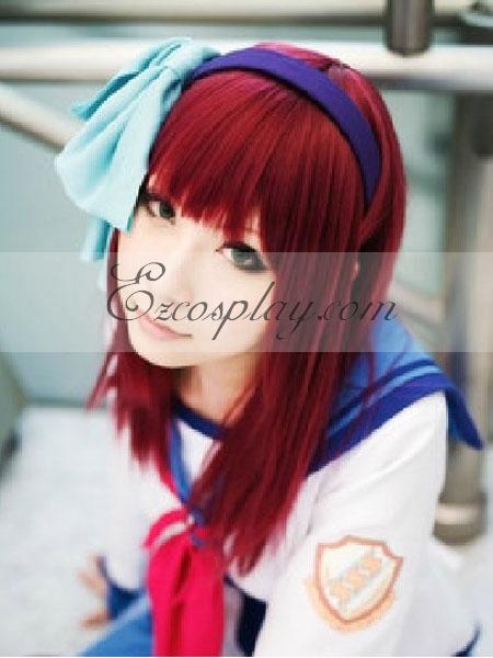 Image of Angel Beats! Nakamura Yuri wig