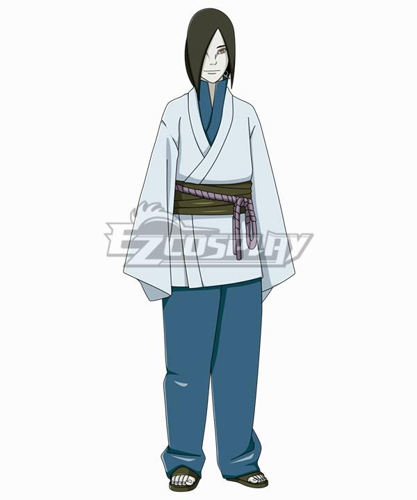 Boruto: Naruto Next Generation Orochimaru Cosplay Costume