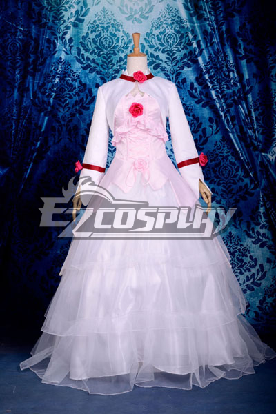 Image of Code Gaess Euphemia Gorgeous Cosplay Costume
