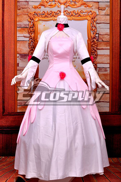 Image of Code Gaess Euphemia Princess Dress Cosplay Costume