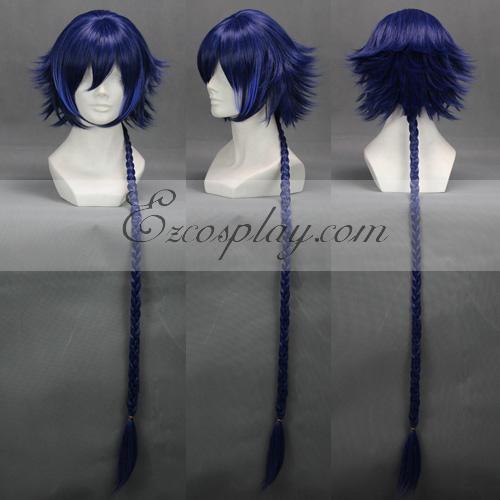 Code Geass GAIDEN Blue Cosplay Wig-298B