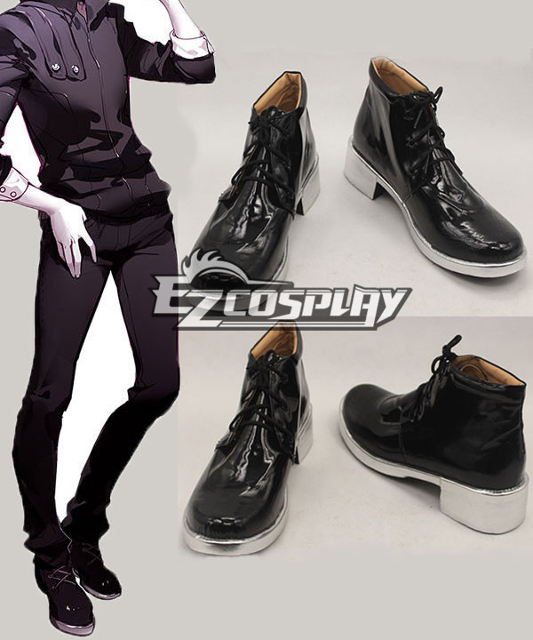 Tokyo Ghoul Ken Kaneki Battle Cosplay Shoes None