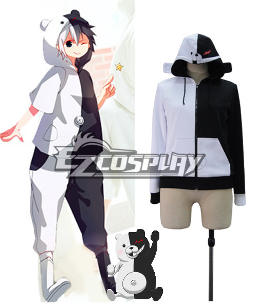 Image of Dangan Ronpa Monokuma Cosplay Costume