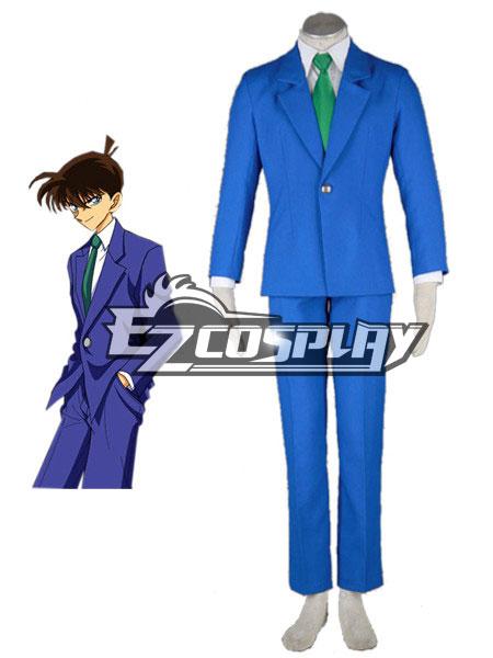 Detective Conan Man's Winter Uniform Cosplay Costume