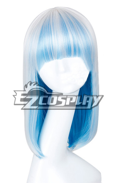 Devils And Realist Michael Cosplay Wig