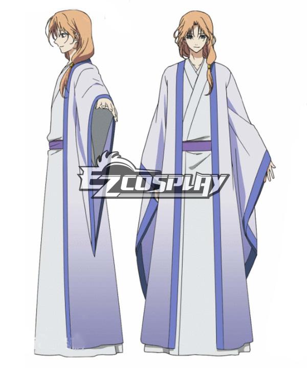 Akatsuki no Yona Soo won Cosplay Costume