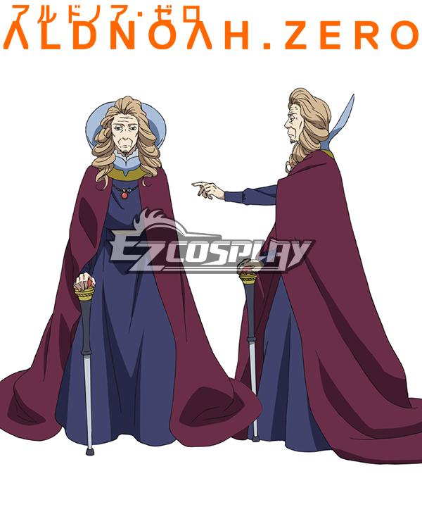 Image of Aldnoah Zero Rayregalia Vers Rayvers Cosplay Costume