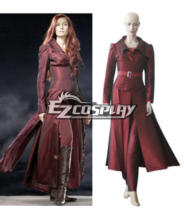 Phoenix of X-Men: the Last Stand Cosplay Costume None