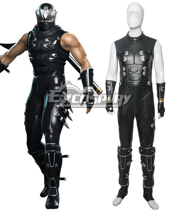 Ninja Gaiden Ryu Hayabusa Cosplay Costume Costumes