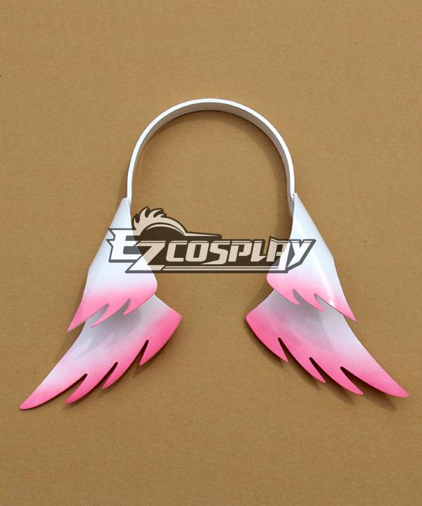 Fairy Tail Mavis Vermilion Cosplay Accessories