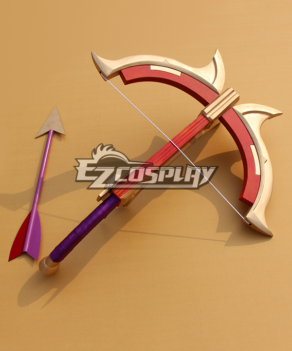 League of Legends Twitch Cosplay Weapon