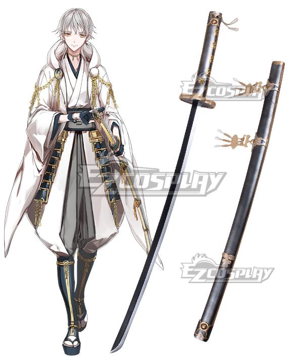 Touken Ranbu Tsurumaru Kuninaga Sword Cosplay Weapon