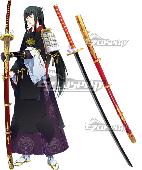 Image of Touken Ranbu Taroutachi Sword Cosplay Weapon