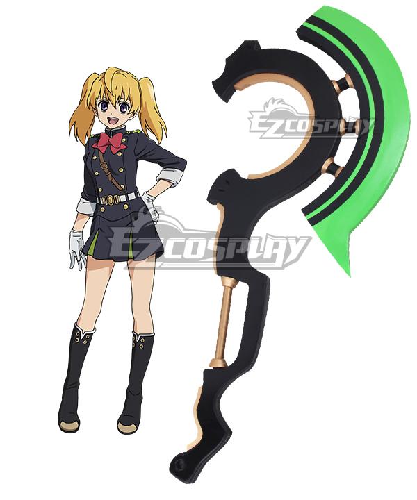 "Seraph of the End//Owari no Serafu Saotome yoichi Bow and Arrow Cosplay 50/"""