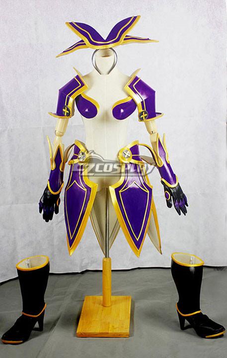 Image of Date A Live Tohka Yatogami Princess Spirit Armor Cosplay Prop