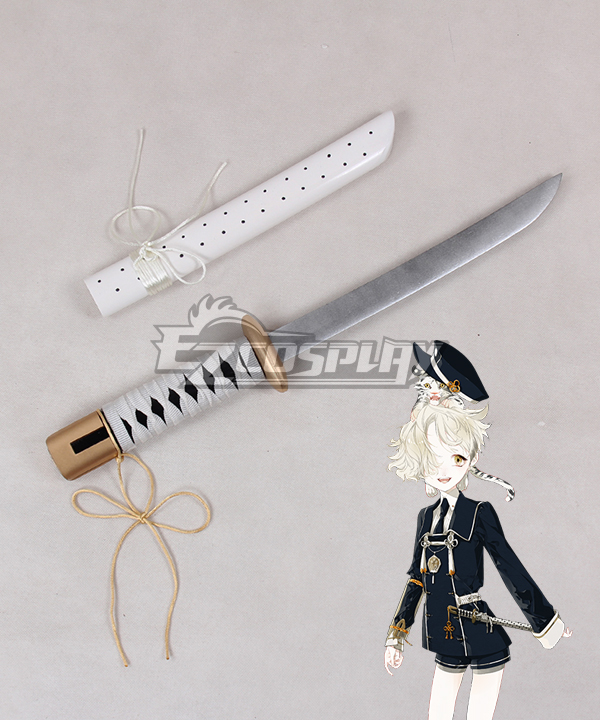Image of Touken Ranbu Online Gokotai Swords Cosplay Weapon Prop
