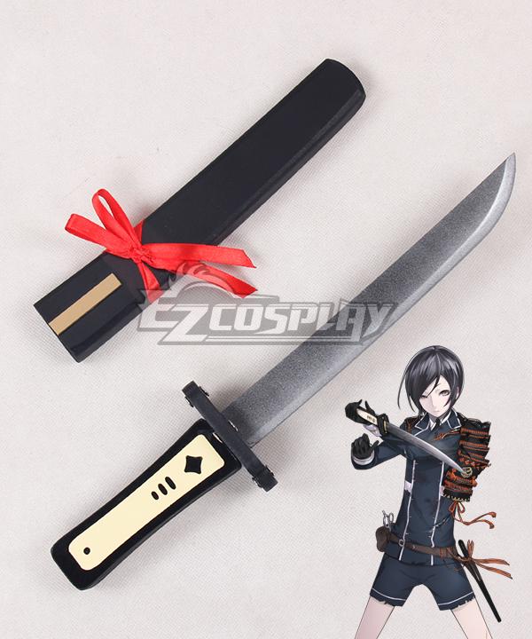 Image of Touken Ranbu Online Yagen Toushirou Swords Cosplay Weapon Prop