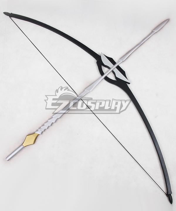 Fate Stay Night Emiya Shirou Archer Bow and arrow Cosplay Weapon Prop