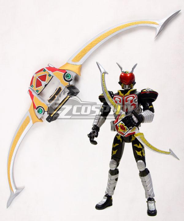 Kamen Rider Blade Masked Rider Chalice Hajime Aikawa Bow Cosplay Weapon Prop None