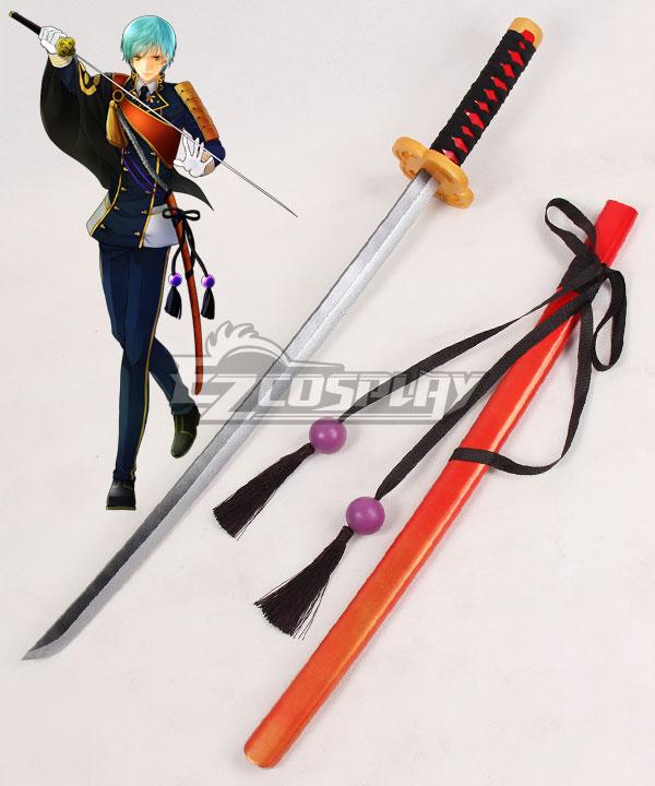 ECW0802 Touken Ranbu Online Ichigo Hitofuri Sword Cosplay Weapon Prop