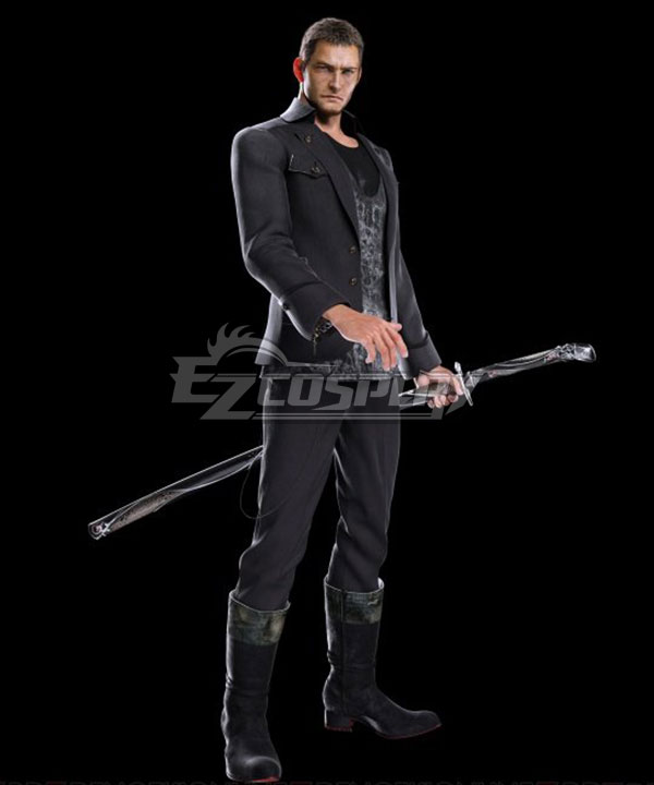 Anime Costumes EFF0084 Final Fantasy XV Cor Leonis Cosplay Costume