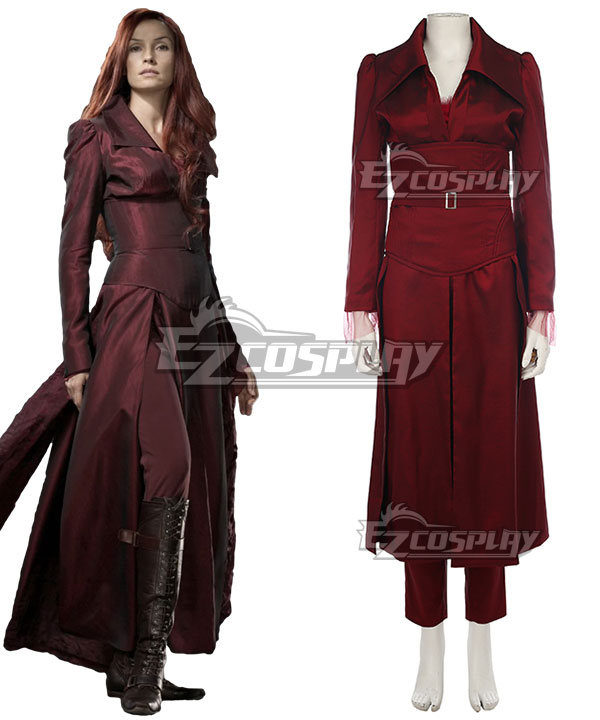 Marvel X-men Marvel Girl Jean Grey Cosplay Costume None