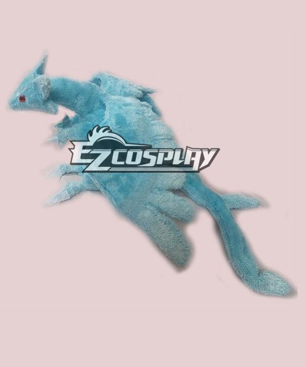 Sword Art Online Silica (Keiko Ayano) Cosplay Dragon Plush Toy