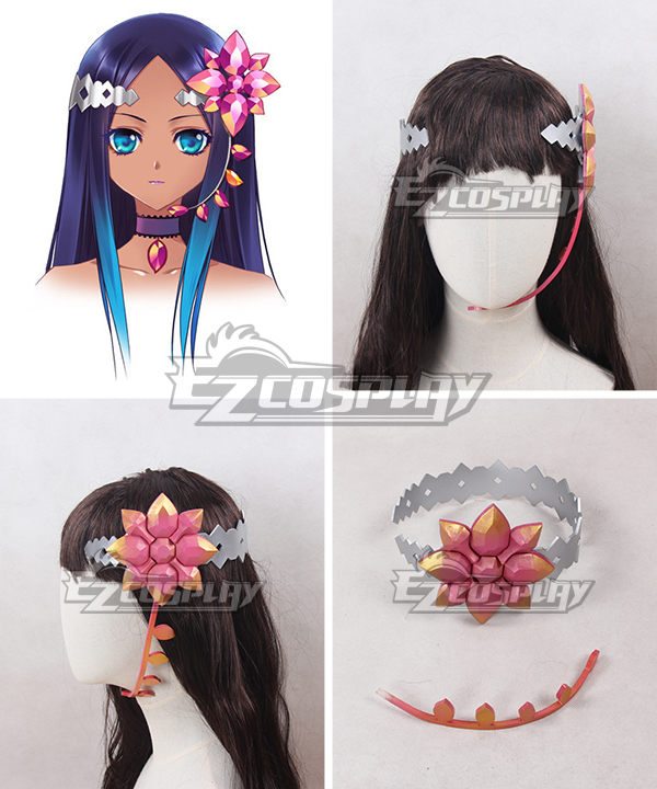 Vocaloid 3 Merli Hair accessories Cosplay Accessories Prop