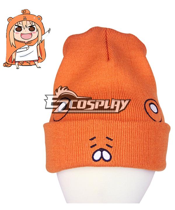 Himouto! Umaru-chan Umaru Doma Hamster Knitting Hat Cosplay Accessory