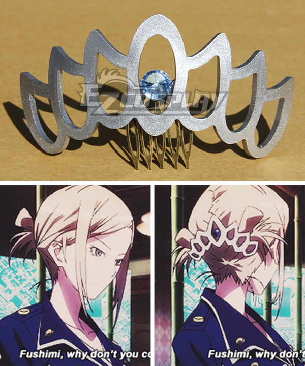 K Missing Kings Awashima Seri Headwear Cosplay Accessory Prop